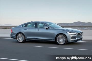 Insurance for Volvo S90